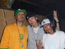 Dough Boy,Couz&DJ Momo
