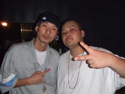 DJ U & Couz