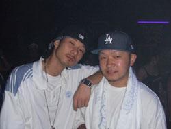 Couz & DJ Taka