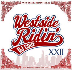 Westside Ridin' Vol.22