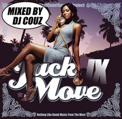 Jack Move 9