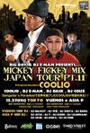 Mickey Fickey_Tokyo