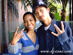 Amerie&DJCouz