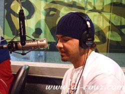 BashRadio