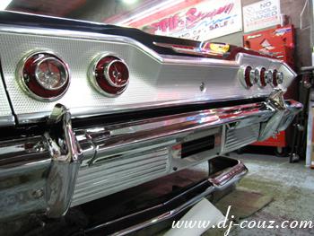 Impala Feb-2