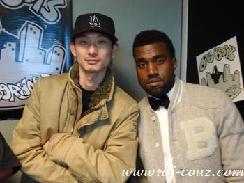 CZ&Kanye