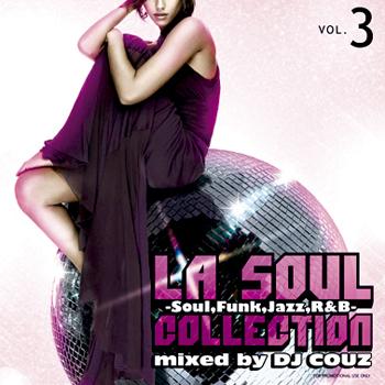 LA Soul 3