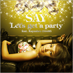 Say_LetsGetAParty