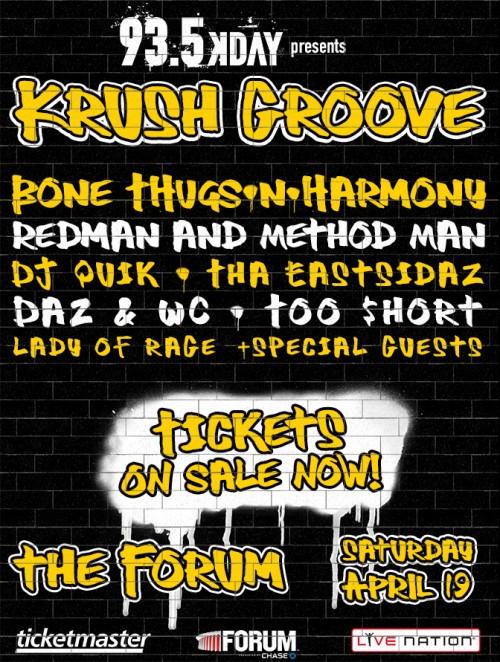 KrushGroove2014