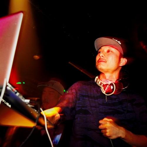 DJCouzBayBound2015May
